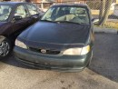 Used 2000 Toyota Corolla CE for sale in Scarborough, ON