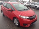 Used 2016 Honda Fit LX - Low mileage!  $144 BIWEEKLY 0 DOWN! for sale in Kentville, NS
