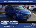New 2017 Hyundai Elantra Limited for sale in New Minas, NS
