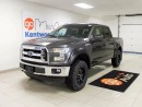 Used 2017 Ford F-150 LEVELED !!! BIG RIMS WITH BIGGER WHEELS!! for sale in Edmonton, AB