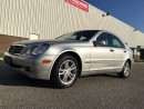 Used 2004 Mercedes-Benz C-Class 2.6L for sale in Mississauga, ON
