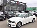 Used 2014 Mercedes-Benz C 300 NAVI, BACKUP CAM, AWD, PARKTRONIC, SUNROOF for sale in Markham, ON