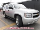 Used 2011 Chevrolet TAHOE POLICE 4D UTILITY 4WD for sale in Calgary, AB