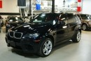 Used 2013 BMW X5 M SPORT  RED LEATHER   LOCAL CAR for sale in Woodbridge, ON