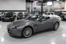 Used 2009 Aston Martin V8 Vantage ROADSTER | NAVI for sale in Woodbridge, ON