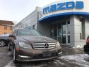 Used 2013 Mercedes-Benz C-Class C300 4MATIC, Leather, Sunroof, HtdSeats, Keyless-T for sale in North York, ON