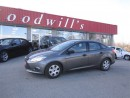 Used 2012 Ford Focus S for sale in Aylmer, ON