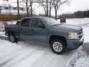 Used 2011 Chevrolet Silverado 1500 LS! CREW! RWD! for sale in Aylmer, ON