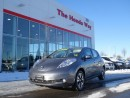 Used 2015 Nissan Leaf SV - FULLY ELECTRIC for sale in Abbotsford, BC