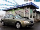 Used 2010 Hyundai Sonata GLS...payments from $39 bi weekly oac*** for sale in Surrey, BC
