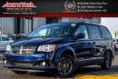New 2017 Dodge Grand Caravan NEW Car SXT Premium Plus|Tri-ZoneClimate|StowN'Go|Leather|17