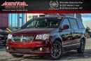 New 2017 Dodge Grand Caravan NEW Car SXT Premium Plus|Entertain,UConnect Pkgs|Nav|17