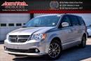 New 2017 Dodge Grand Caravan NEW Car SXT Premium Plus|Entertain,UConnect Pkgs|Nav|17