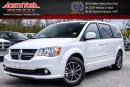 New 2017 Dodge Grand Caravan NEW Car SXT Premium Plus|UConnect Pkg|StowN'Go|Leather|17