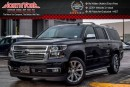 Used 2016 Chevrolet Suburban LTZ|4WD|Sunroof|Nav|RearCam|Htd/VntdFrontSeats|22