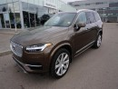 Used 2016 Volvo XC90 T8 Inscription AWD for sale in Calgary, AB