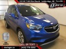New 2017 Buick Encore FWD for sale in Lethbridge, AB
