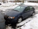 Used 2007 Saturn Ion ION.2 Midlevel for sale in North York, ON