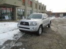 Used 2011 Toyota Tacoma TRD PKG LEATHER for sale in North York, ON