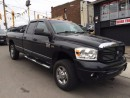 Used 2007 Dodge Ram 2500 SLT-LONG BOX-CERTIFIED-EASY LOW PAYMENTS for sale in York, ON