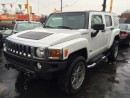 Used 2006 Hummer H3 LEATHER-ROOF-NEW TIRES-CERTIFIED-EASY LOW PAYMENTS for sale in York, ON