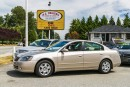 Used 2006 Nissan Altima 2.5 S Automatic, Power Group, Keyless Entry! for sale in Surrey, BC