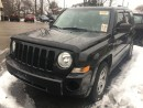Used 2010 Jeep Patriot north for sale in Kitchener, ON