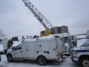 Used 2002 Ford F-450 BUCKET LADDER RH 35 for sale in North York, ON