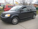 Used 2010 Dodge Grand Caravan SE,SPECIAL EDITION for sale in Mississauga, ON