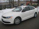 Used 2013 Volkswagen Jetta TRENDLINE,AUTO AIR,POWER GROUP for sale in Mississauga, ON