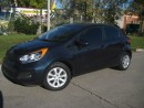 Used 2013 Kia Rio EX,5 SP,MANUAL,POWER GROUP for sale in Mississauga, ON