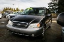 Used 2004 Kia Sedona EX w/Luxury Pkg, Leather 7-Passenger, Heated Seats for sale in Surrey, BC