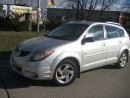 Used 2004 Pontiac Vibe AUTO.AIR POWER GROUP for sale in Mississauga, ON