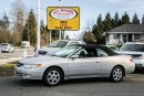 Used 2001 Toyota Camry Solara SLE Convertible, Leather, Power Seats, Loaded! for sale in Surrey, BC