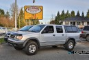 Used 2000 Nissan Frontier XE Crew Cab 4-Door, Very Rare, Short Box! for sale in Surrey, BC