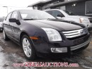 Used 2007 Ford FUSION SEL 4D SEDAN AWD V6 for sale in Calgary, AB