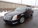 Used 2011 Cadillac DTS ***SOLD*** for sale in Etobicoke, ON