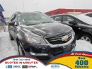 Used 2016 Chevrolet Traverse LS   AWD   8PASS   CAM   REAR AIR   SAT for sale in London, ON