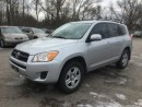 Used 2012 Toyota RAV4 POWER GROUP * BLUETOOTH * SUNROOF for sale in London, ON