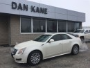 Used 2012 Cadillac CTS Base AWD for sale in Windsor, ON