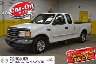 Used 2000 Ford F-150 XL for sale in Ottawa, ON