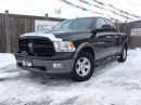 Used 2011 Dodge Ram 1500 OUTDOORSMAN 4x4 for sale in Stittsville, ON