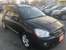 Used 2008 Kia Rondo EX Luxury/7PASS/LEATHER/ROOF/LOADED/ALLOYS for sale in Scarborough, ON