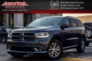 Used 2016 Dodge Durango Limited|AWD|Nav|RearCam|Htd1st/2ndRowSeats|7-Seater|18