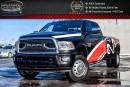 Used 2016 Dodge Ram 3500 Longhorn Limited|4x4|Diesel|Navi|Sunroof|Leather|R-Start|Backup Cam|Bluetooth|18