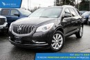 Used 2014 Buick Enclave Premium Navigation, Sunroof, and Heated Seats for sale in Port Coquitlam, BC