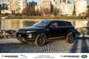 Used 2013 Land Rover Evoque Prestige for sale in Vancouver, BC