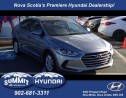 New 2017 Hyundai Elantra L for sale in New Minas, NS