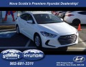 New 2017 Hyundai Elantra LE for sale in New Minas, NS