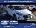 New 2017 Hyundai Elantra GLS for sale in New Minas, NS
